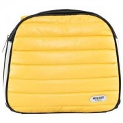Moon Boot Moon Boot Back Pack Jr Yellow/White/Black Ryggsäckar