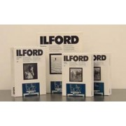 ILFORD Papel Multigrade IV 24 x 30cm 250 Folhas 1M Brilhante
