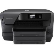 HP OfficeJet Pro 6230 etintenstrahldrucker (A4, printer, USB 2.0, Ethernet, Wifi, 600 x 1200) Zwart, ja