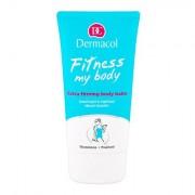 Dermacol Fitness My Body balsamo corpo rassodante 150 ml donna