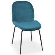 Abra Krzesło Alex (morski/czarny)
