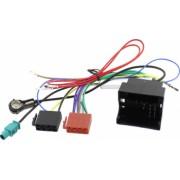 Cablu adaptor ISO Volkswagen 4Car Media - 000049