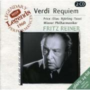 G Verdi - Requiem (0028946711927) (2 CD)