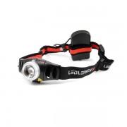 Lanterna de cap LED LENSER H5 25lm raza luminoasa 70m