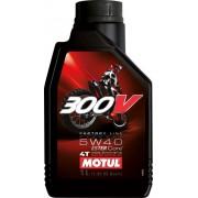 MOTUL 300V 4T Factory Line 5W40 Off Road 1 litru