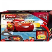 FIRST Disney Cars 3