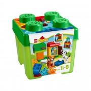 Lego Duplo - Set Regalo Tutto In Uno