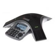 Polycom SoundStation IP 5000 - Téléphone VoIP de conférence - SIP