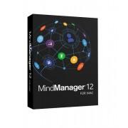 MINDJET ESD MindManager dla MAC w wersji 12 Upgrade - Single Dla klientów na Mac 11 lub Mac 10
