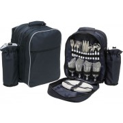 Legend 4 Person Picnic Backpack Bag B319