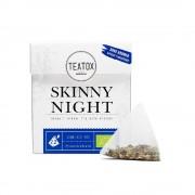 Teatox Vegan Thee Skinny Night (12 x 2 gram)