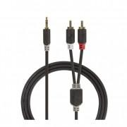 Audio kabel 2 m