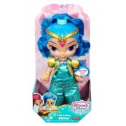 Shimmer si Shine Talking and Sing - Shine DGM07 (limba engleza)