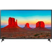 LG 60uk6200 Tv Led 60 Pollici 4k Ultra Hd Digitale Terreste Dvb-T2/s2 Smart Tv Internet Tv Timeshift Lan Usb Hdmi - 60uk6200 Serie Uk6200 ( Garanzia Italia )
