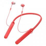 SONY bežične slušalice WI-C400 (Crvene) - WIC400R.CE7