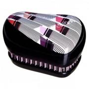 Tangle Teezer Compact Styler Lulu Guinness Lipstick - Haarbürste