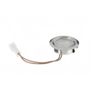 BOSCH/SIEMENS Żarówka Lampa halogenowa (komplet) do okapu Siemens 00602812