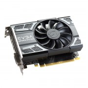 EVGA 04G-P4-6253-KR GeForce GTX 1050 Ti 4GB GDDR5 graphics card