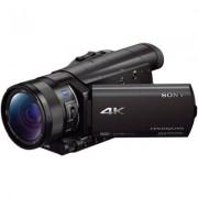 Sony Kamera FDR-AX100E 4K + EKSPRESOWA WYSY?KA W 24H