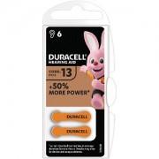 Duracell Batterie für Hörgeräte (DA13)