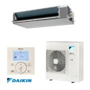 Канален климатик Daikin FBA125A / RZASG125MY1 - трифазен
