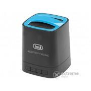 Boxă TREVI XP 72BT Bluetooth, albastru/negru