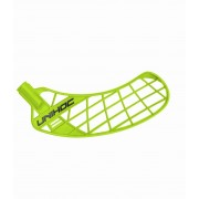 Unihoc Unity Medium Feather Light Grass Green Left