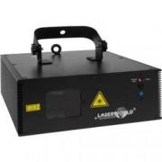 Laserworld Laserový světelný efekt Laserworld EL-400RGB
