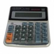 Calculator de birou 12 digits alimentare duala display LCD ABS