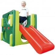 Little Tikes Junior Activity Gym Green