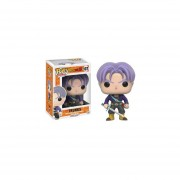 Funko Pop Trunks Hijo De Vegeta Dragon Ball-Morado