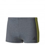 Fürdőruhák adidas INF Melange 3S Boxer BS0493