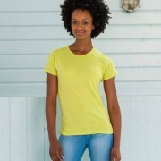 Russell Ladies Slim Fit T * Fri Frakt *