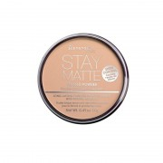 Rimmel Stay Matte Pressed Powder 009 Amber 14 g Powder