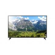 "LG 55UK6300 televisore 139,7 cm (55"") 4K Ultra HD Smart TV Wi-Fi Nero, Grigio"
