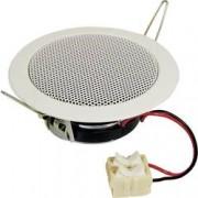 Visaton Stropní mini reproduktor Visaton DL-8, 8 Ω, 10/30 W,bílá