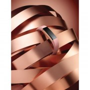 fitbit Alta HR zartes Pink / 22 Karat rosévergoldet Large (L)