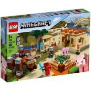 LEGO Minecraft - De Illager overval 21160