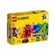 Lego Classic Conjunto de tijolos básico 11002Multicolor- TAMANHO ÚNICO