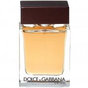 Eau de Toilette Dolce e Gabbana The One Men 50ml