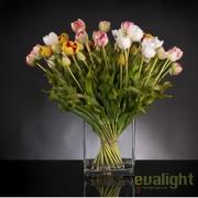 Aranjament floral deosebit, buchet superb din lalele, MIX BUNCH TULIP 1141704.33