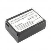 Samsung BP1030 akkumulátor 1030mAh utángyártott