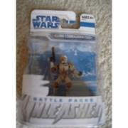 Star Wars Battle Packs Unleashed Clone Commander Cody