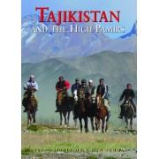 Reisgids Tajikistan and the High Pamirs - Tadzjikistan   Odyssey