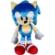 Jucarie De Plus Sonic 25th Anniversary Classic Sonic Head
