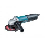 Polizor unghiular Makita , 1400 W, 11000 rpm, 125 mm