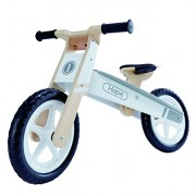 Hape Wooden Wonder Ride On Toddler Balance Bike