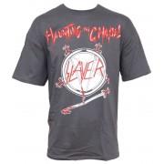 metál póló Slayer - Haunting The Chapel - PLASTIC HEAD - PH10382