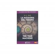 La maquina del tiempo / the time machine (edicion bilingue)