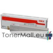 Тонер касета OKI 44844614 (Magenta)